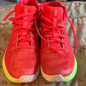 Lk New Under Armour Men's Compfit Micro Sole Shoes